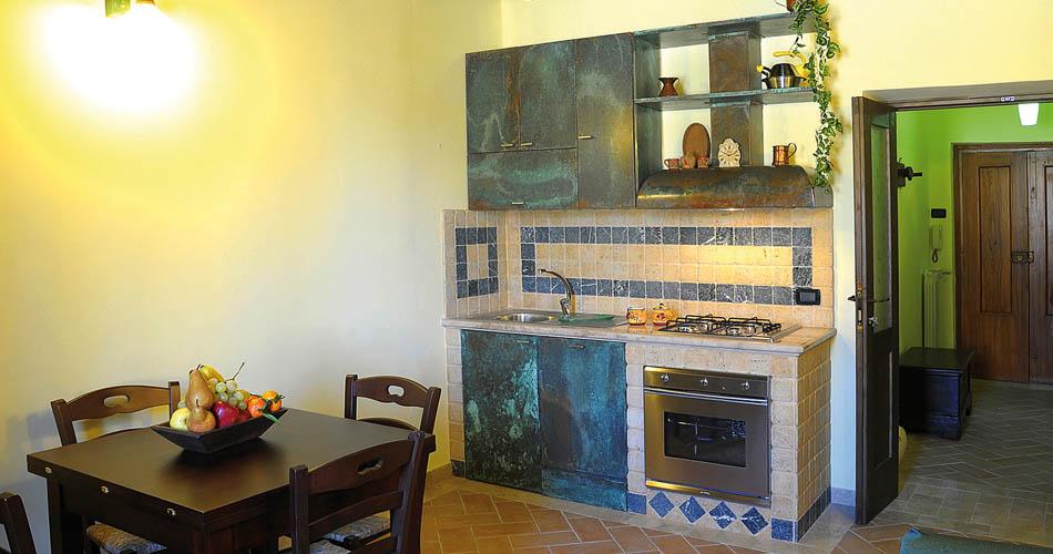 Realizzazione Cucine in Ferro e Acciaio - Nunzi